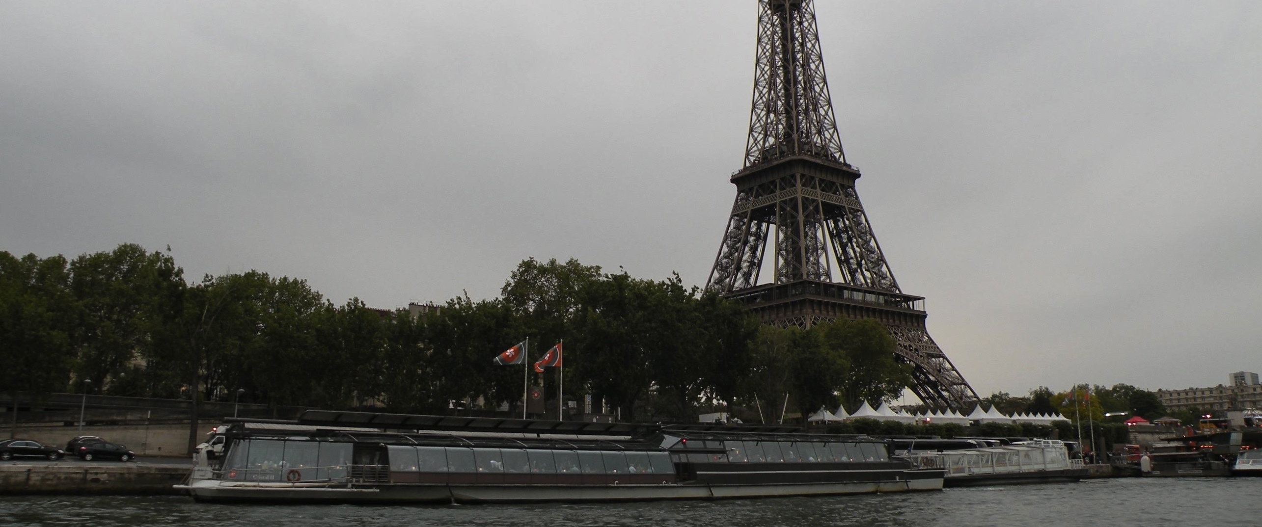 Paris Unscripted